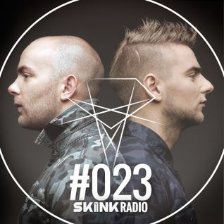 Skink Radio 023 - Showtek