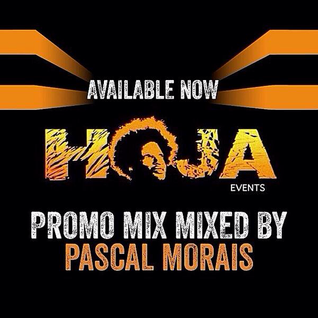 HOJA November mixed by Pascal Morais
