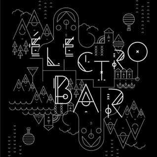 Saint James Electronic @ Electro Bar - Mj Rixensart - 10.01.2014