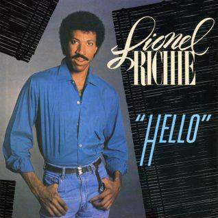 Retro Countdown: 1984-04-07 UK Top 40