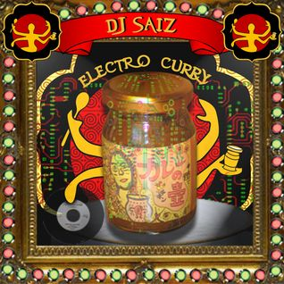 DJ SAIZ ::: Electro Curry (mixtape Asian Beat)