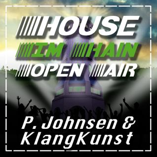 P. Johnsen & Klangkunst @ House im Hain 2014