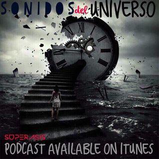 209.-SONIDOS DEL UNIVERSO RadioShow@Superasis Live NYC Studio Mix#14th October 2016