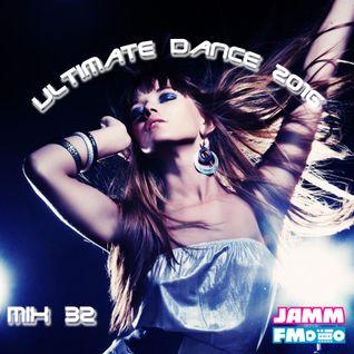 Ultimate Dance 2016 #Mix 32