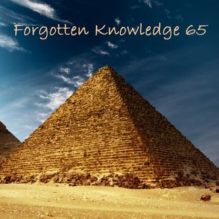 DJ Future Underground - Forgotten Knowledge vol 65