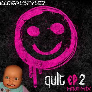 QULT EP 2 Mini-Mix