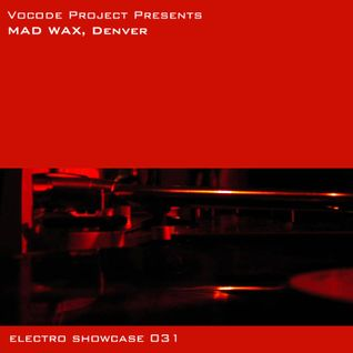 Electro Showcase Episode 31 October 2004