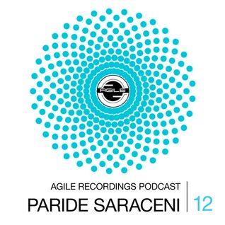 Agile Recordings Podcast 012 with Paride Saraceni
