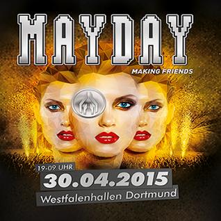 Alan Fritzpatrick - Live @ Mayday 2015, Dortmund (Germany) - 30.04.2015_LiveMiXing + DOWNLOAD