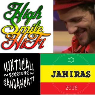 * Mixticall Ganjahcatt * High Smile HiFi (Suiza) + Jah I Ras (Brasil) *