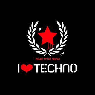 MiroslaFF - Back To Techno (01.2013)