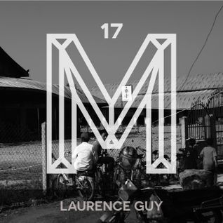 M17: Laurence Guy [Monologues.]