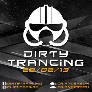 Dirty Trancing Guestmix / 22.02.13