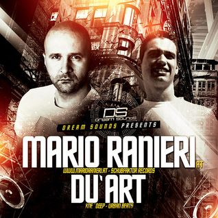 Mario Ranieri @ The Warehouse, Lisbon, Portugal 8.8.2015