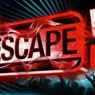 Etayo JD Escape FM - UK 03 - 07 - 2015