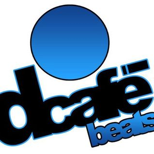 Stuart Johnston - DCafe Beats - Episode 035 - Sense FM - 28th August 2011