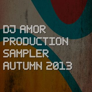 Production Sampler Autumn 2013