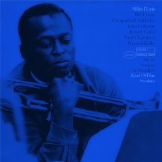 Miles Davis -Kind of Blue Sessions (Studio Sessions & Outtakes)
