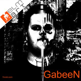 elmart podcast # 41 mixed by GabeeN