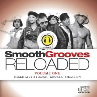SMOOVE GROOVES RELOADED VOLUME 1