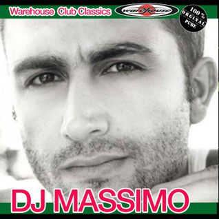 Warehouse Club Classics - Massimo -High Noon