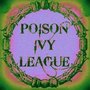 Poison Ivy League Shanghai 1 of 2
