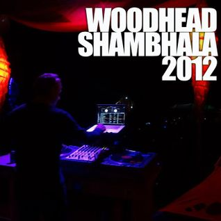 Woodhead - Shambhala Music Festival 2012 Living Room Stage