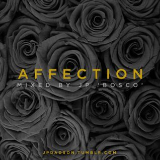 Affection EP 1