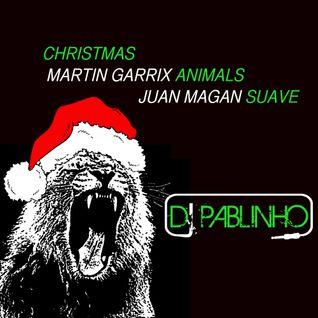Christmas Animals Suave Dj Pablinho