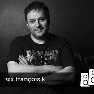 Soundwall Podcast #300: François K