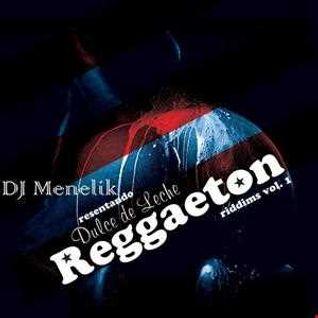 Reggaetonic Vol.1