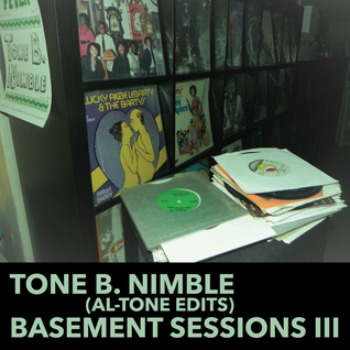 Basement Sessions III