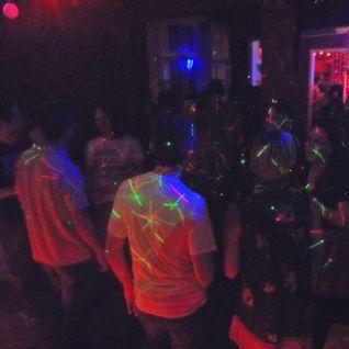 Warm up Canja Jazz @ Bar da Produção (10/09/14)