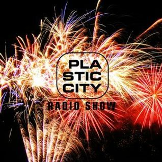 Plastic City Radio Show 52-14, Terry Lee Brown Jr NYE special