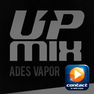 Up Mix Podcast n°22 [14-09-2012]