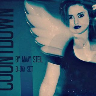 Countdown Set by Maay Steil [B-DAY]