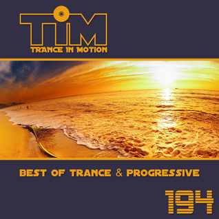 Trance In Motion 194