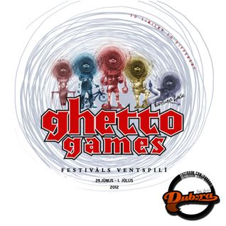 Ghetto Games Festival LIVE Day 2