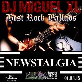 Newstalgia - Best Rock Ballads