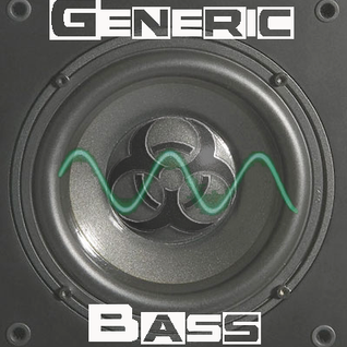 "Generic Bass Promo Mix for ""This is Breaks/KMAG"" 12-2010"