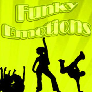 Funky Emotions - 28.01.2010