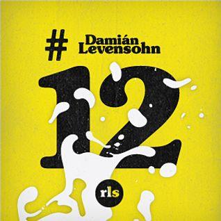 RLS#12 - Damian Levensohn