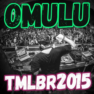 Omulu @ Tomorrowland 2015