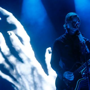 Across Interpol@Primavera Sound, Barcelona May 2015