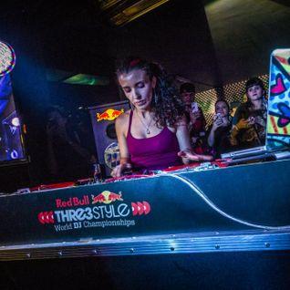 DJ Lisa Bueno - Brazil - National Final