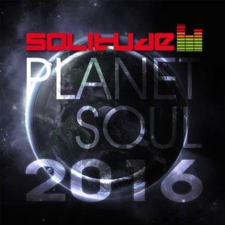 Planet Soul 2016 Vol.6.