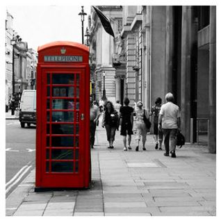 London SickTime_EP  (Pj)