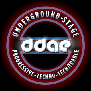 Bug© - Closing set 22-23hr @ D-DAE Outdoor Festival (Underground Stage) 2013-06-29