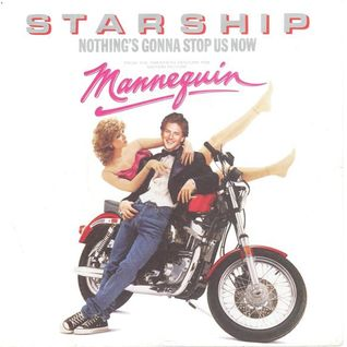 Starship   Nothing's gonna stop us now  Dance Mix