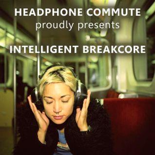 Intelligent Breakcore